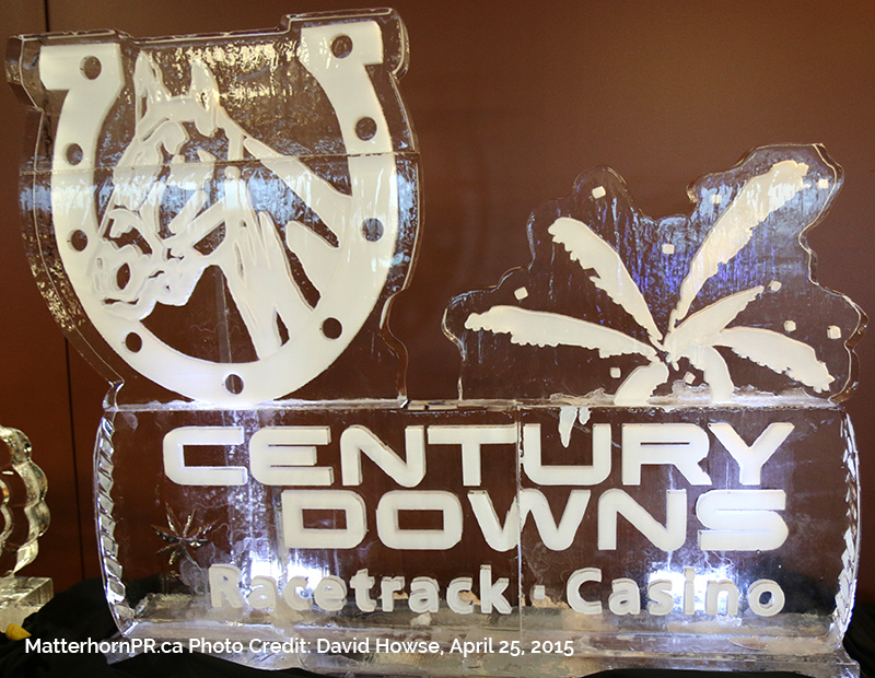 Centruy Downs Press Conference