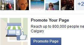 Facebook Marketing Calgary